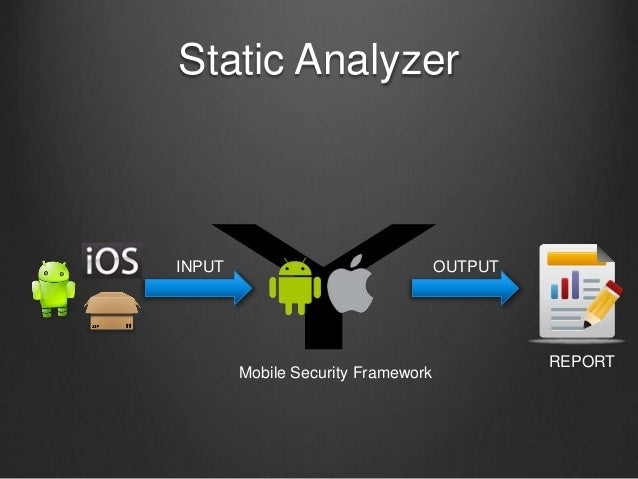 what is application framework in android