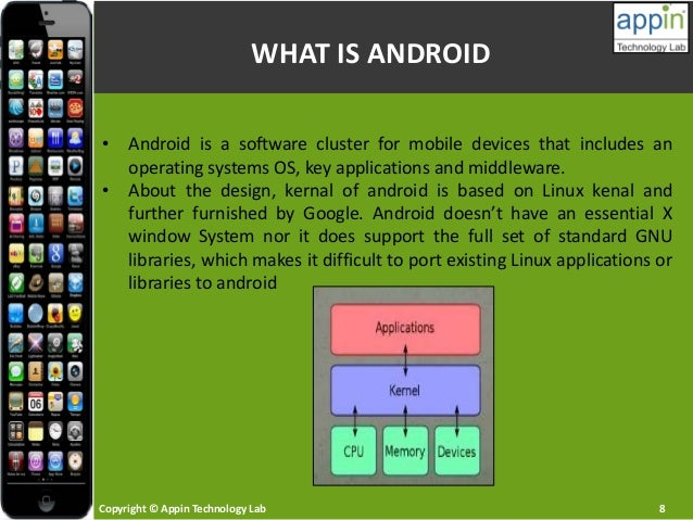 how to develop a mobile application for android