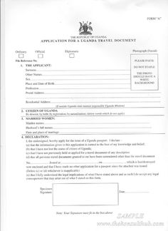 can i download passport application form
