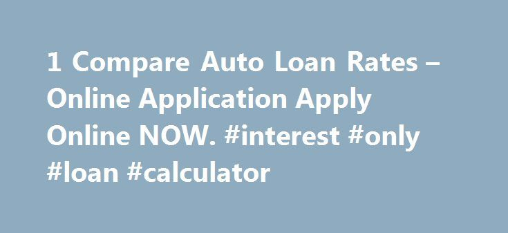 car finance online application south africa