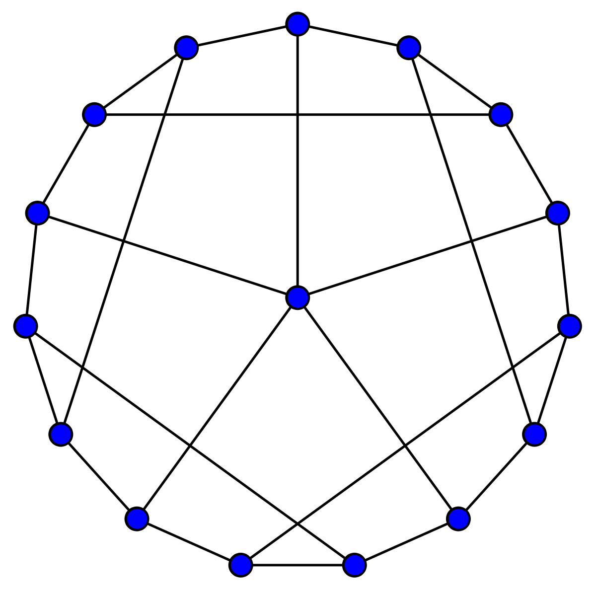 application of graph theory in various fields