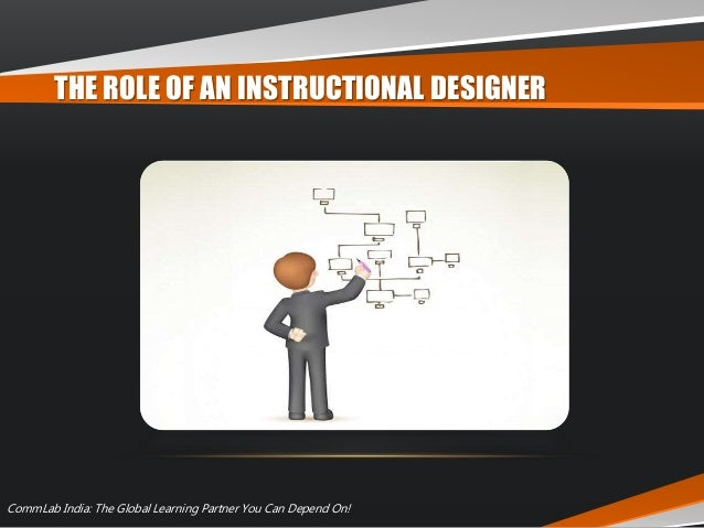 instructional design principles and applications