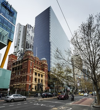 city of melbourne building permit application
