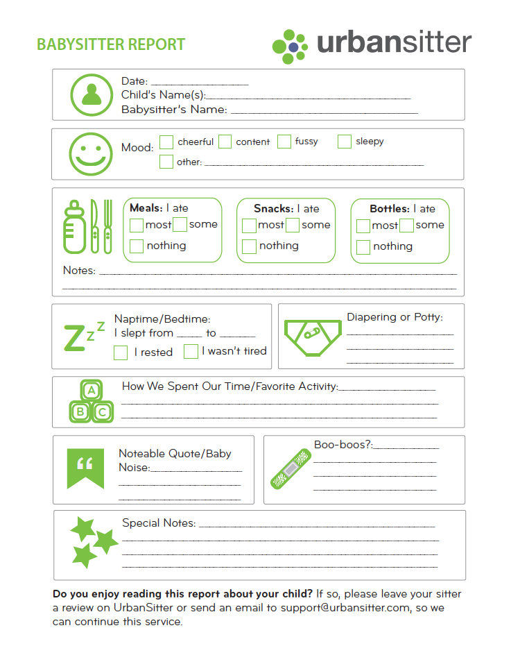 cleaning services job application form