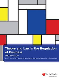 company law theories principles and applications