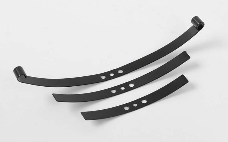 composite leaf springs in heavy truck applications