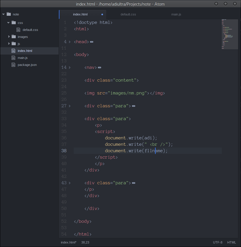 create desktop application without code