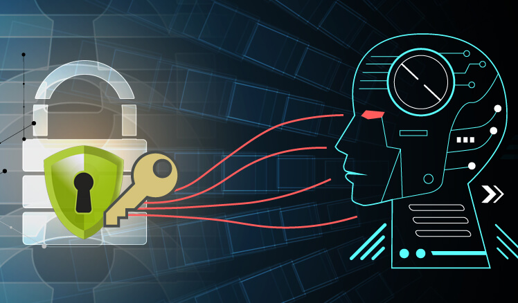 application of artificial intelligence in security