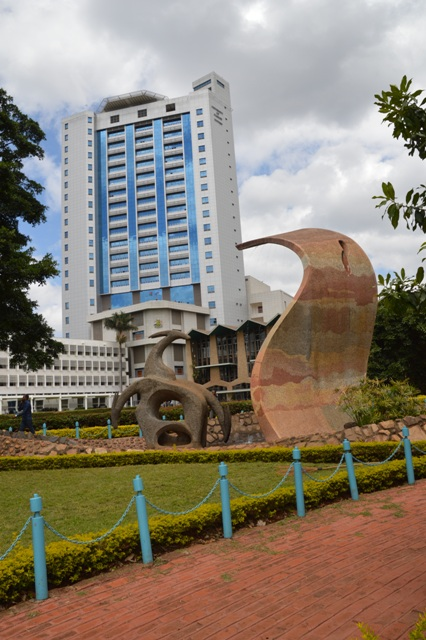 university of nairobi online application