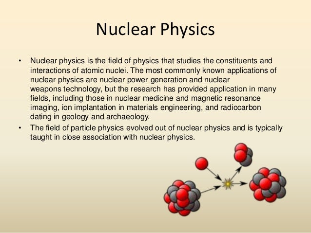 application of nuclear chemistry in medicine