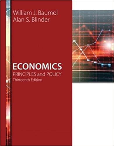 economics principles and applications 6th edition solutions