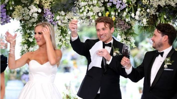 married at first sight application australia