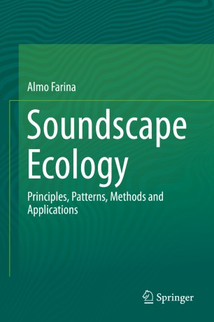 soundscape ecology principles patterns methods and applications