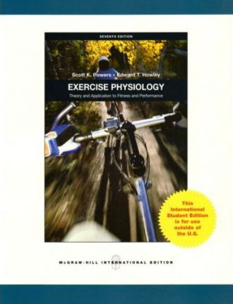 exercise physiology theory and application