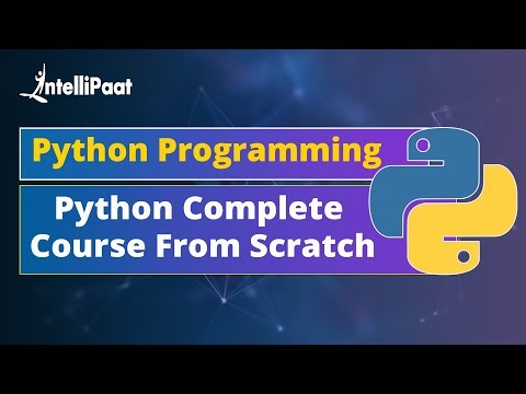 python web application tutorial for beginners