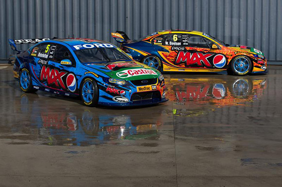 bigpond v8 supercars live application