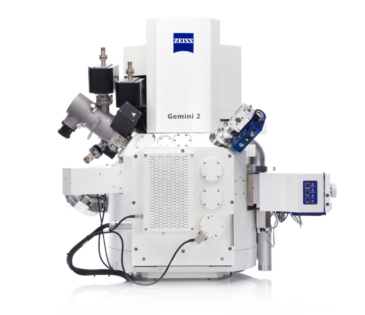 focused ion beam systems basics and applications