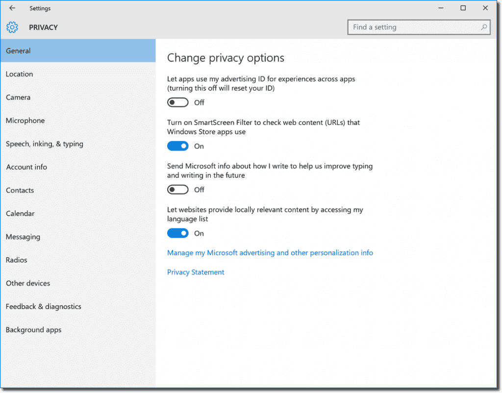 gmail application for windows 10