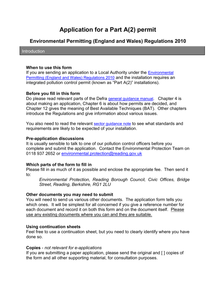 gosford council da application form