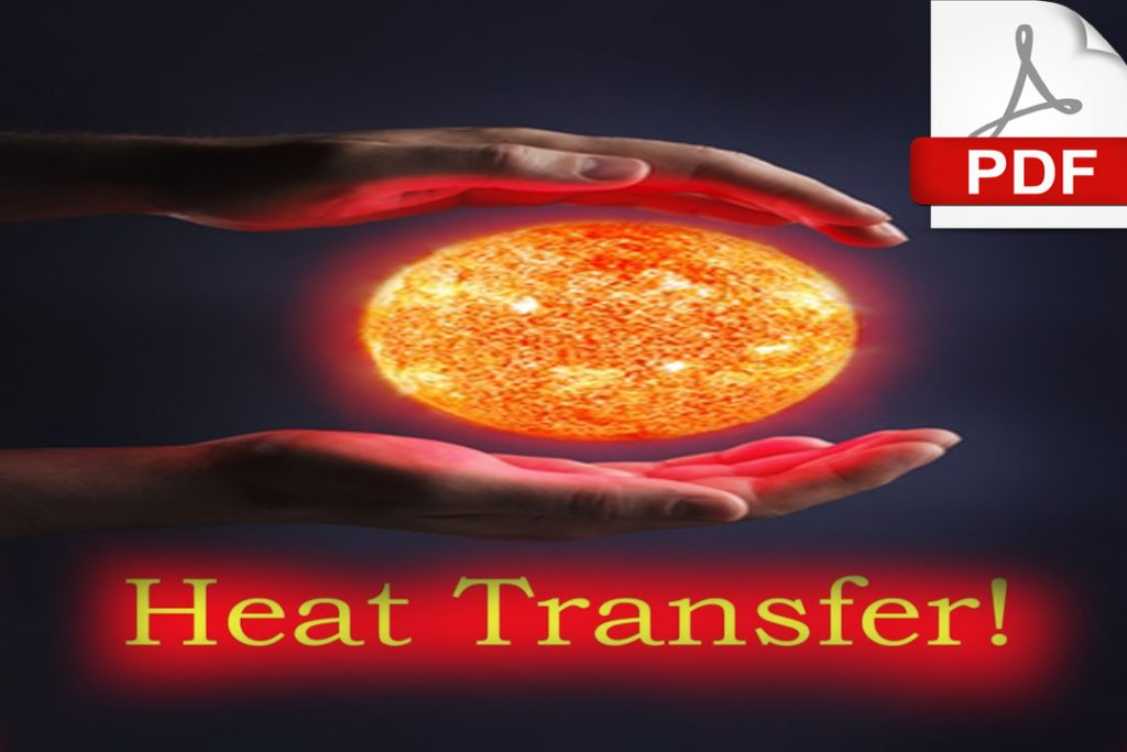 heat and mass transfer fundamentals and applications 5th edition pdf