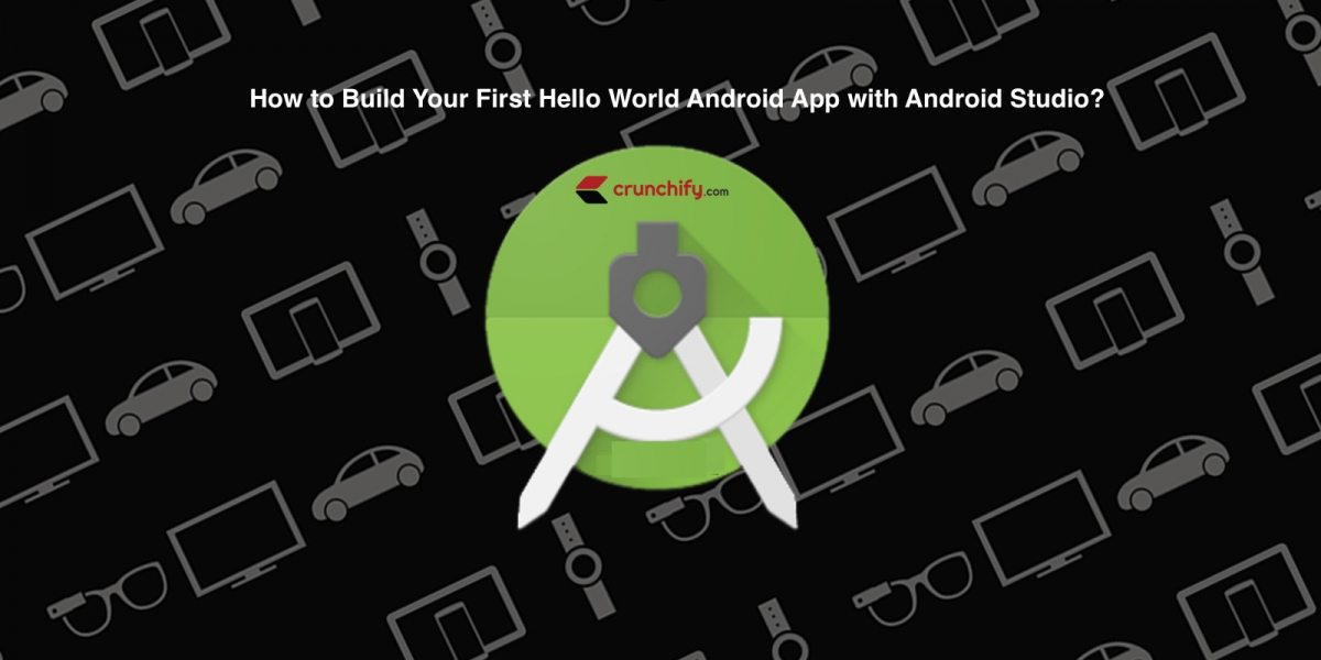 how to debug android application in android studio