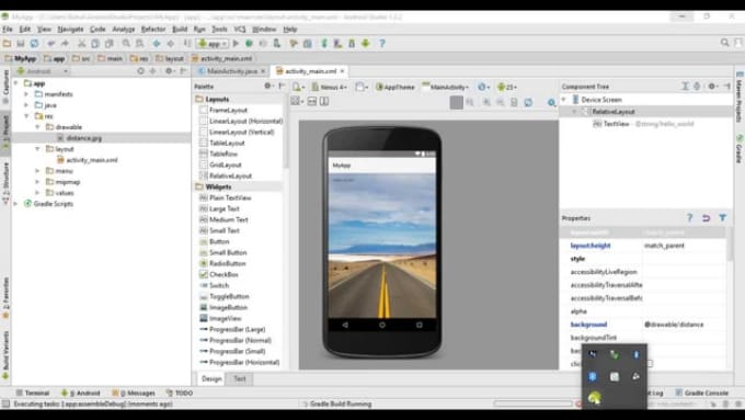 how to develop voip application for android