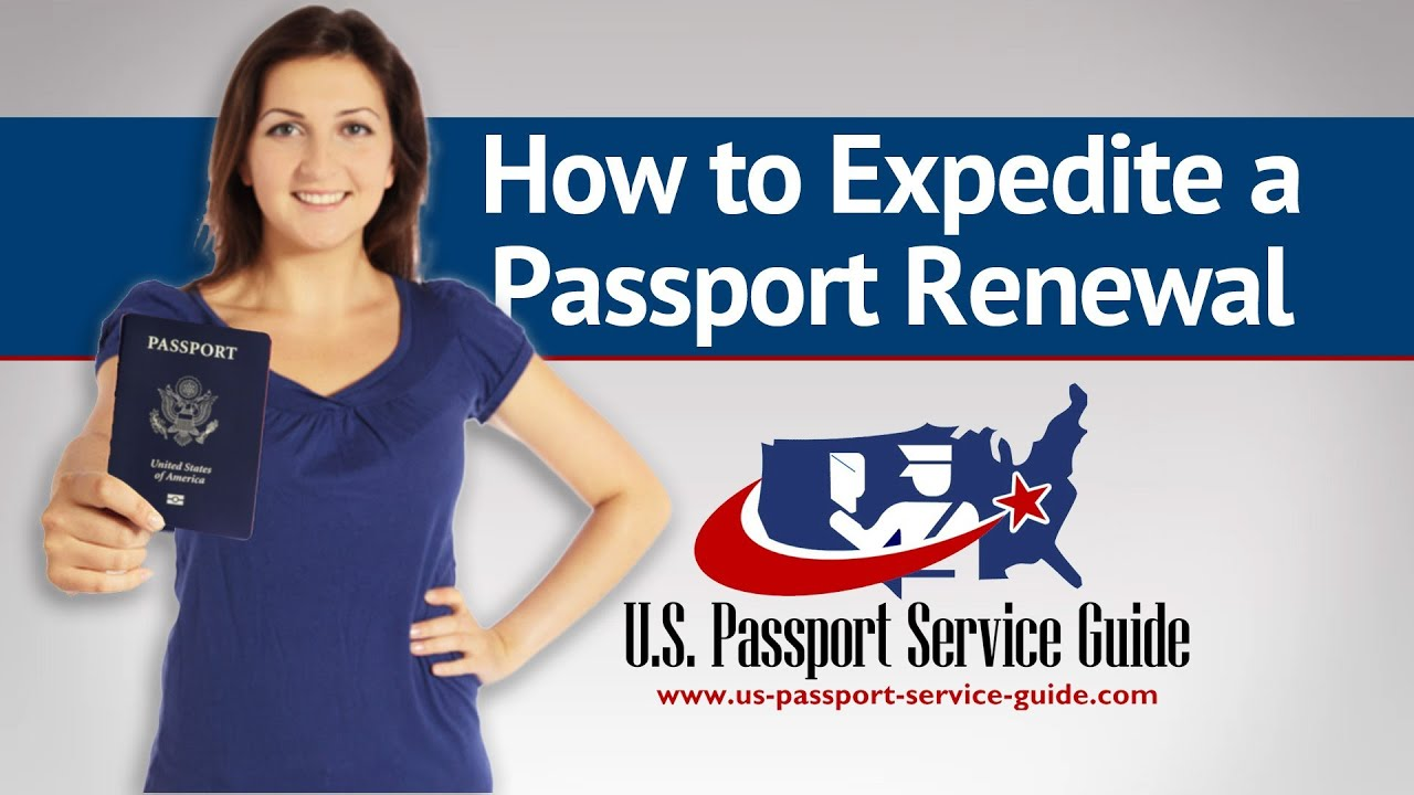 how to get a passport application