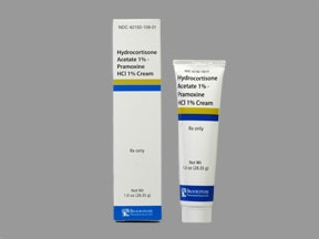 hydrocortisone 2.5 rectal cream with applicator