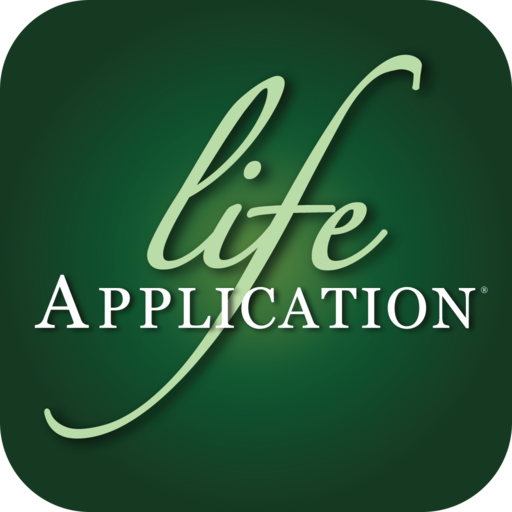 life application study bible kjv app