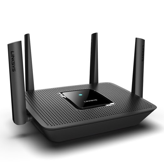 linksys router applications and gaming