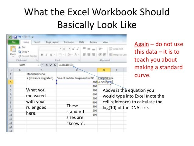 make excel look like an application