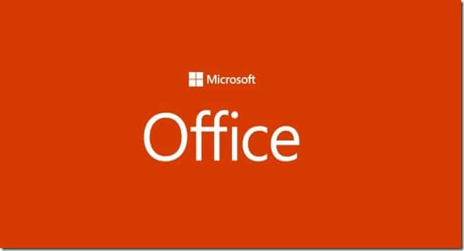 microsoft office applications will not open