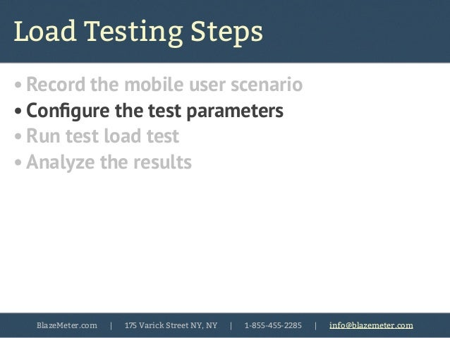 mobile application testing tools open source