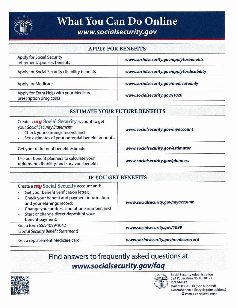 new medicare card application form