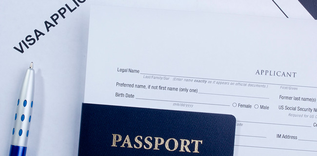 online tracking visa application australia