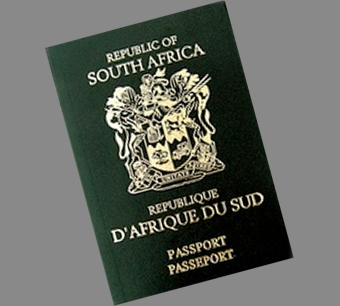 passport application requirements south africa
