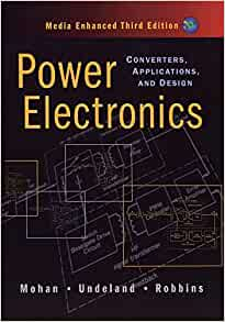 power electronics converters applications and design 3rd edition pdf download