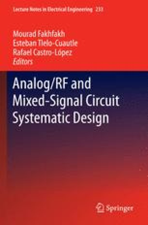 rf circuit design theory and applications