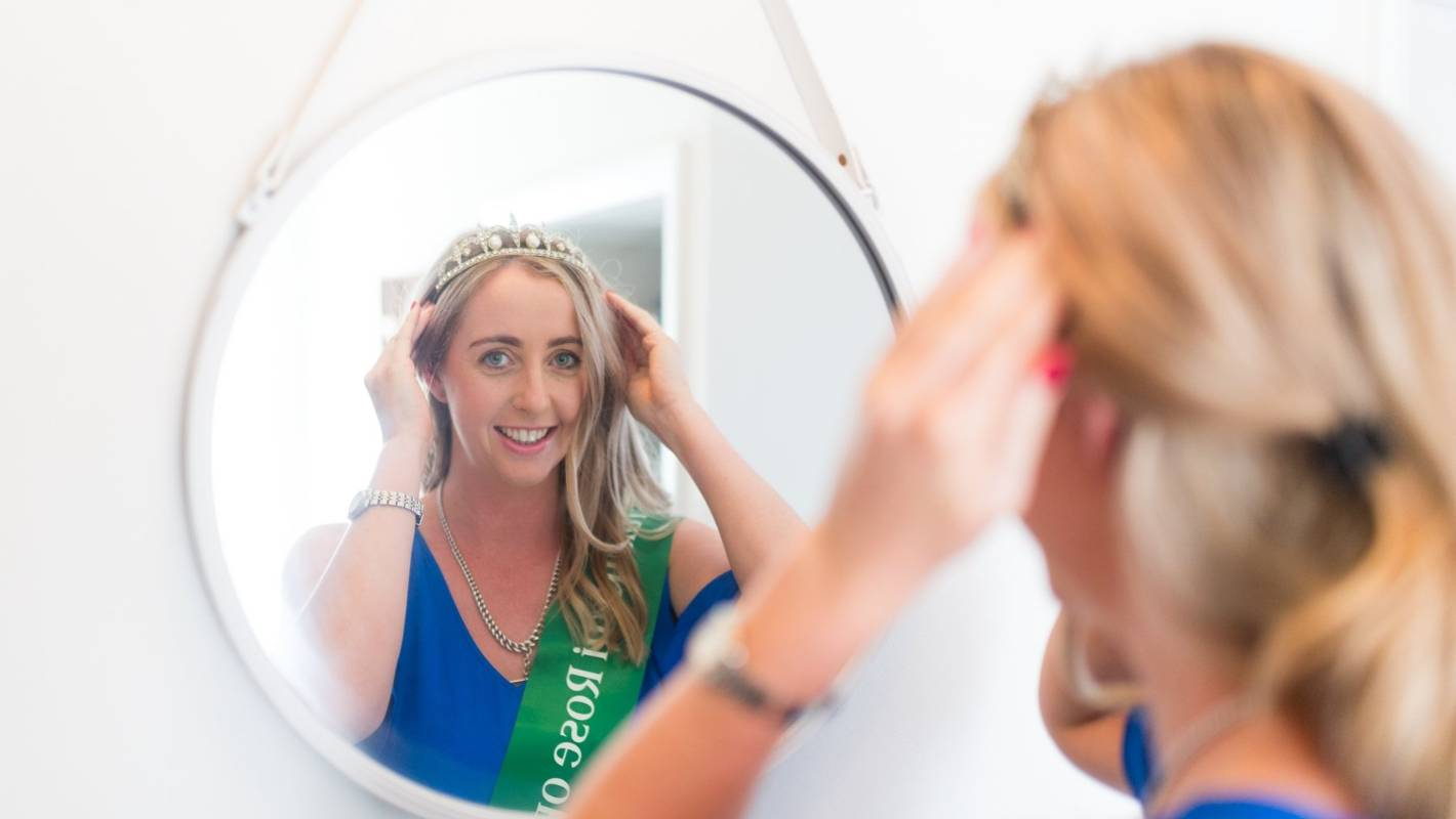 rose of tralee 2018 application