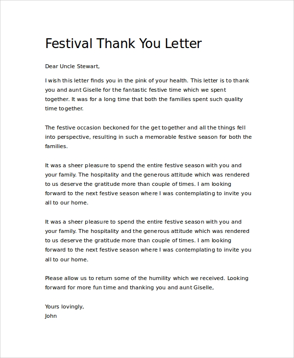 sample application letter for hospitality management