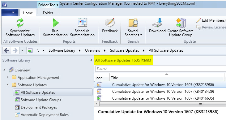 sccm 2012 application deployment step by step