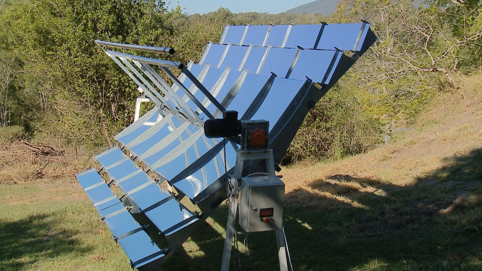 solar thermal collectors and applications