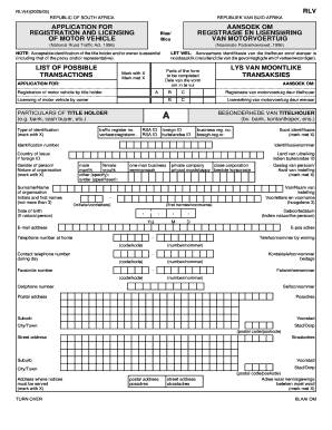 tax number application south africa