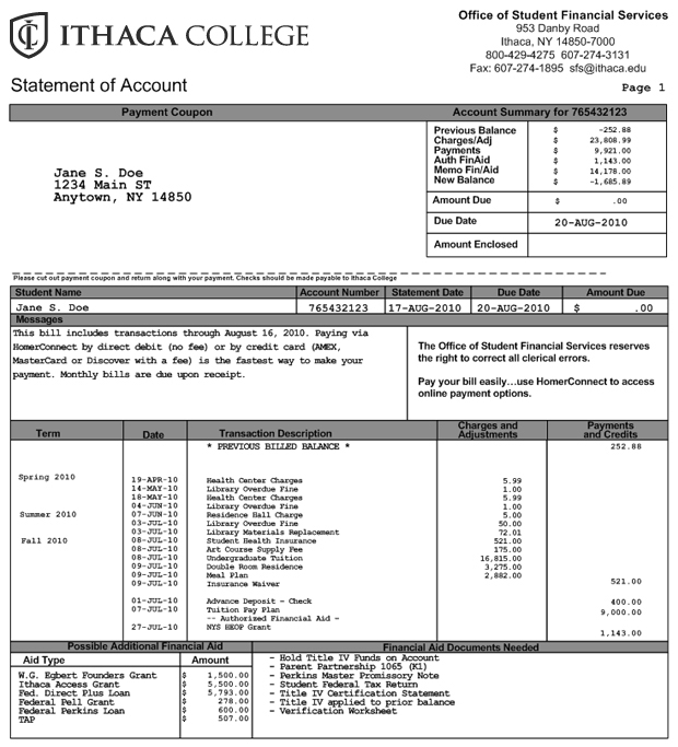 tuition fee loan application form