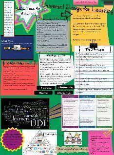 universal design for learning in the classroom practical applications