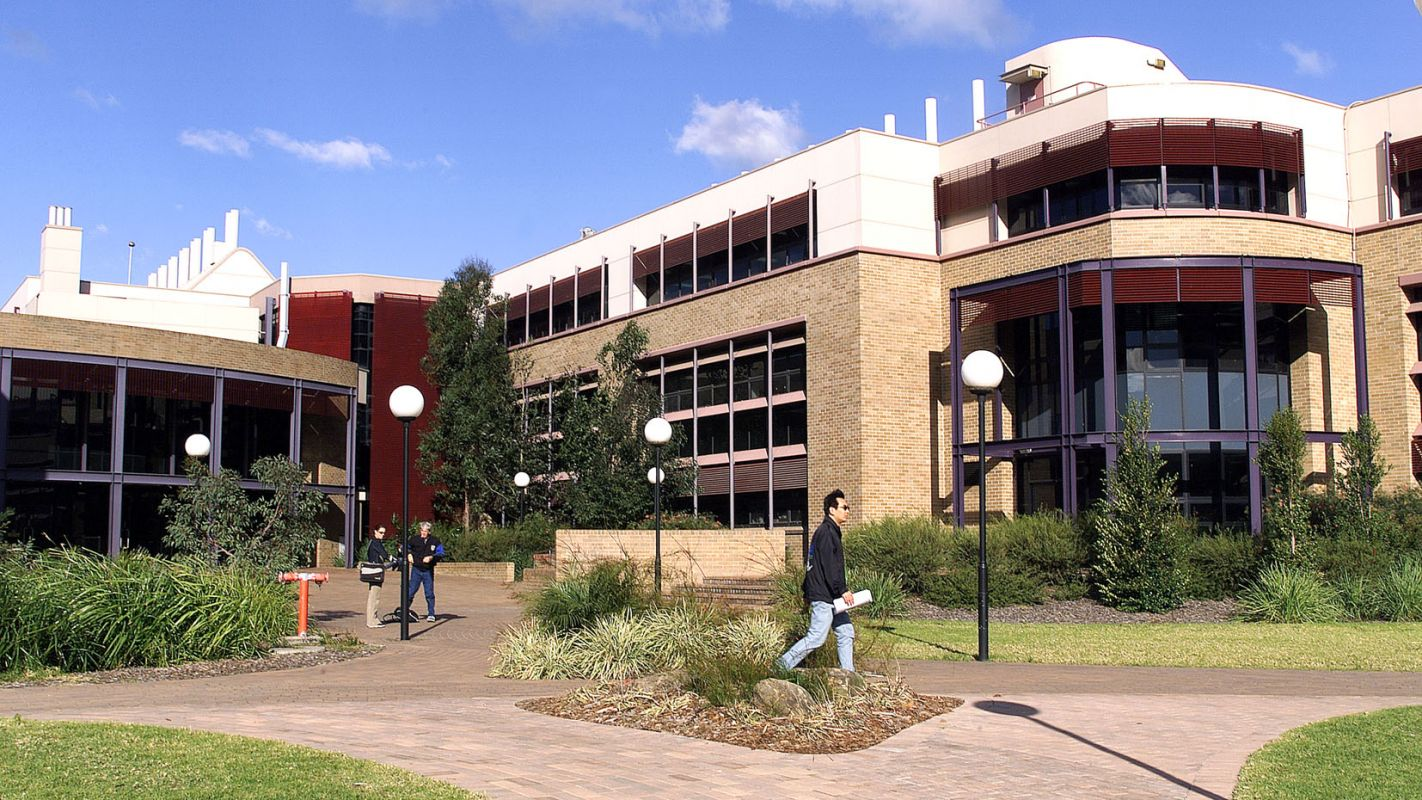 university of south australia application form