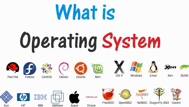 what are the different types of application software