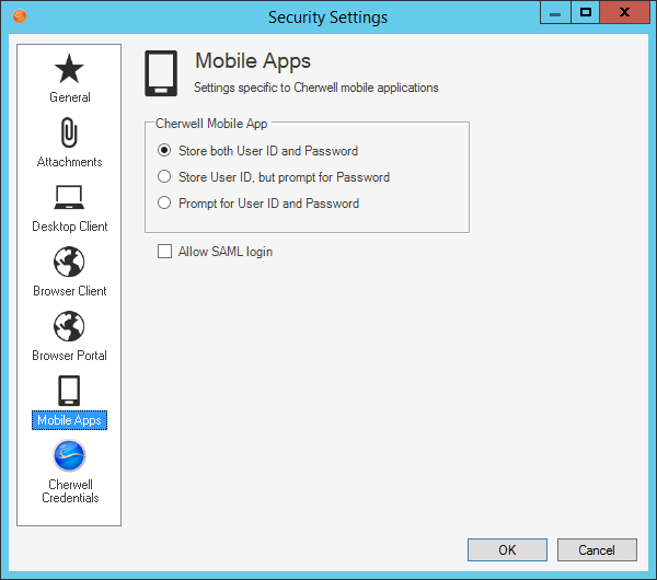 what is mobile application security