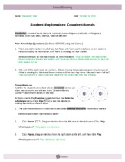 which of these rules are applicable for naming covalent compounds