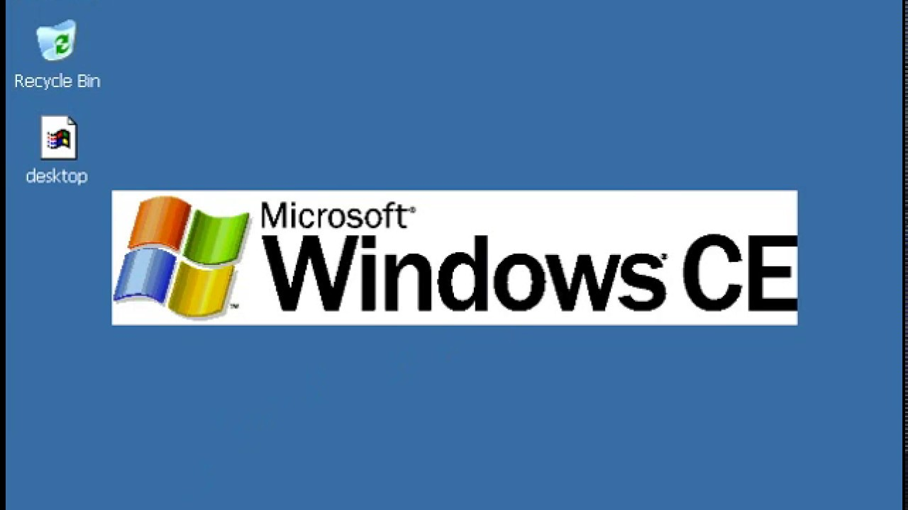 windows ce applications free download